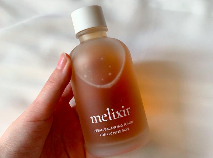 韓国ヴィーガンコスメブランド「melixir」の人気化粧水は敏感肌におすすめ!実際の使い心地をレビュー♪