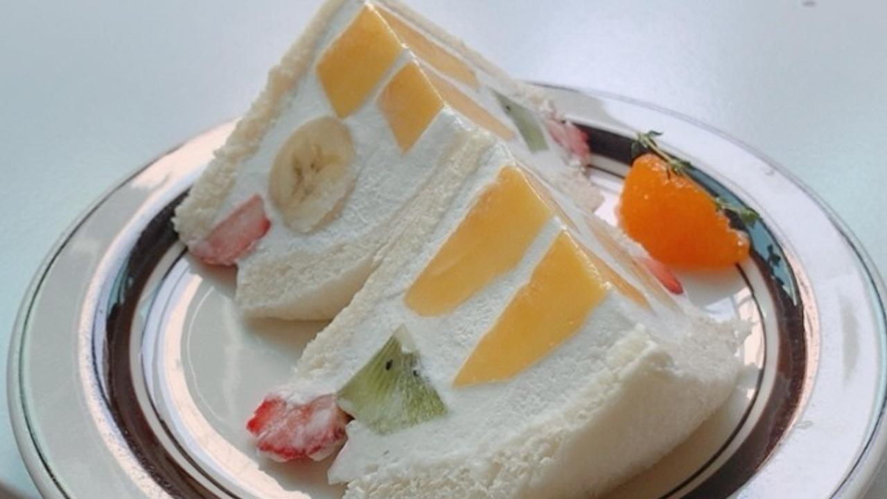 韓国・ソウルでフルーツサンドイッチを食べるならココ!乙支路(ウルチロ)のおすすめカフェ「文化社(Bunkasha)」