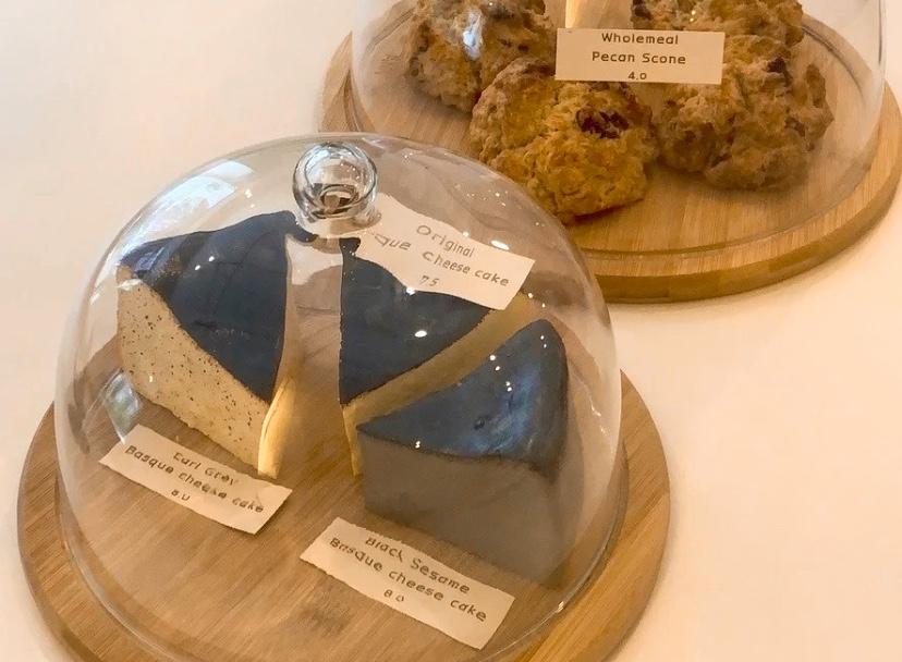 美味しいバスクチーズケーキが話題♪漢南(ハンナム)カフェ「Paon」をレビュー!【韓国カフェ】