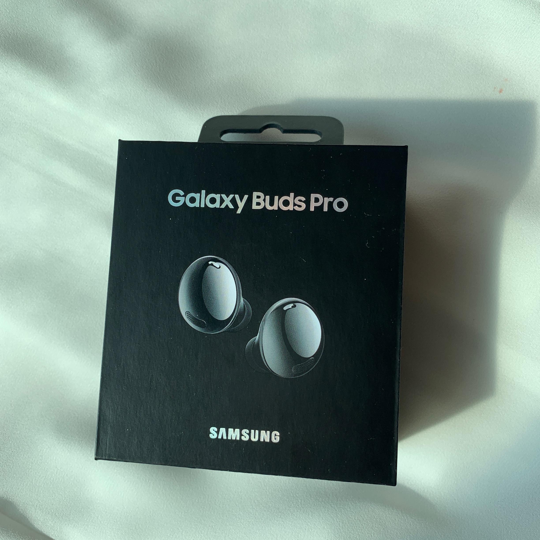 Galaxy Buds Proパッケージ
