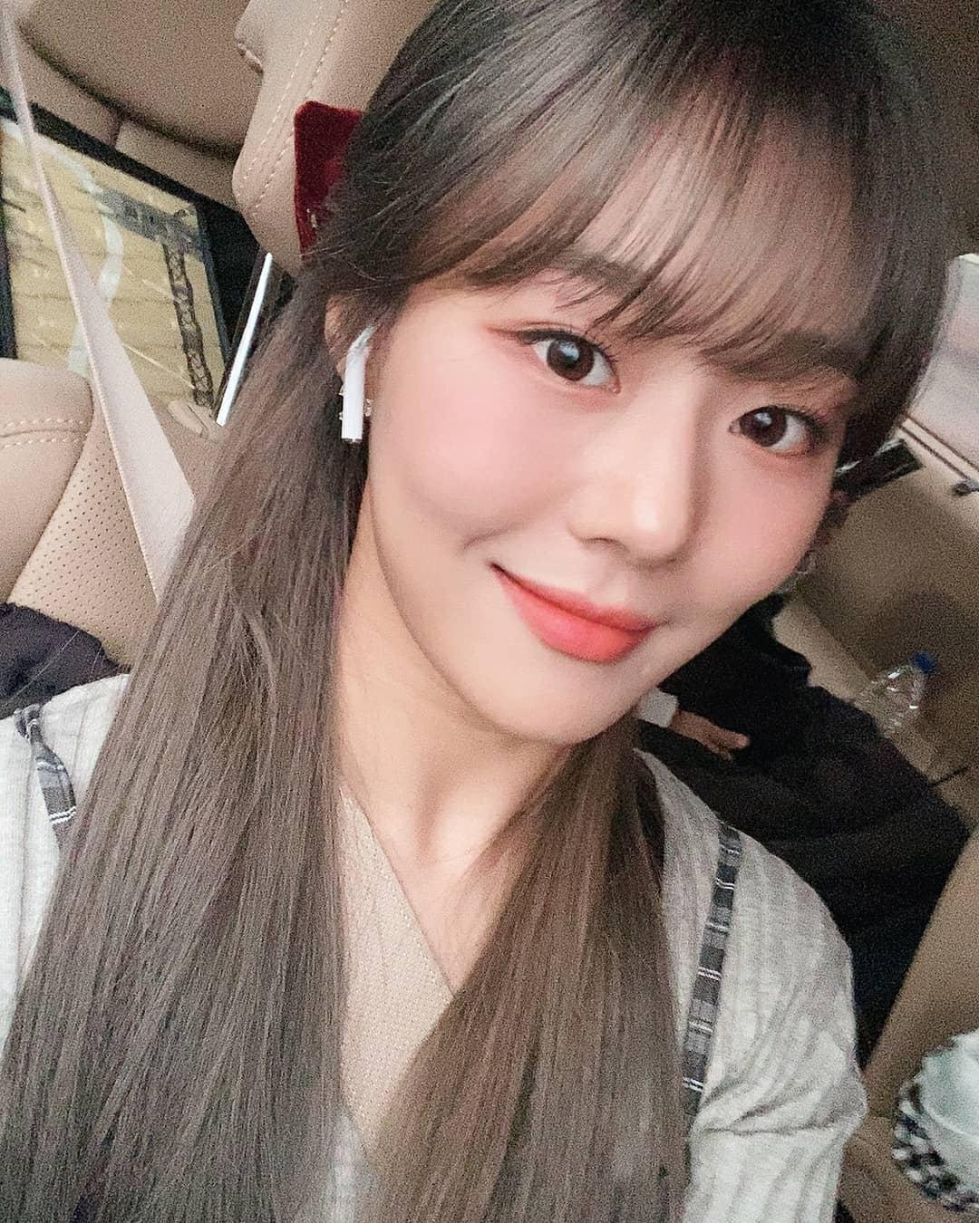 韓国・前髪あり「前髪パーマ」