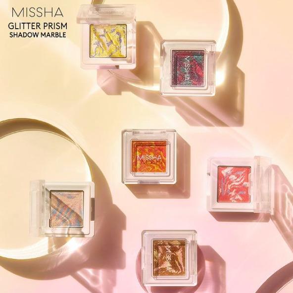 韓国コスメ アイシャドウ 単色 missha(ミシャ)1