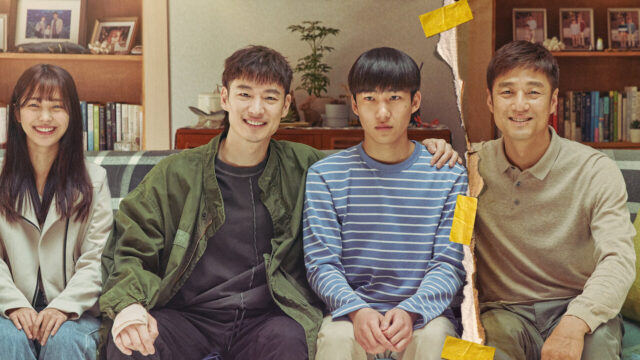 Netflix韓国ドラマ『ムーブ・トゥ・ヘブン:私は遺品整理士です』は「死」について考えさせられる優しいドラマでした。【あらすじ・レビュー】