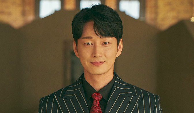 韓国ドラマ「mine」キャスト3