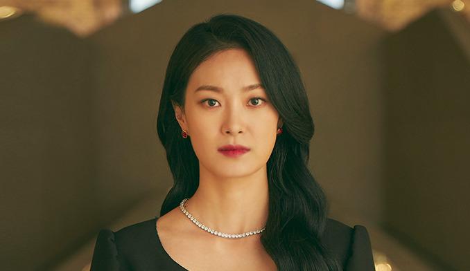 韓国ドラマ「mine」キャスト9