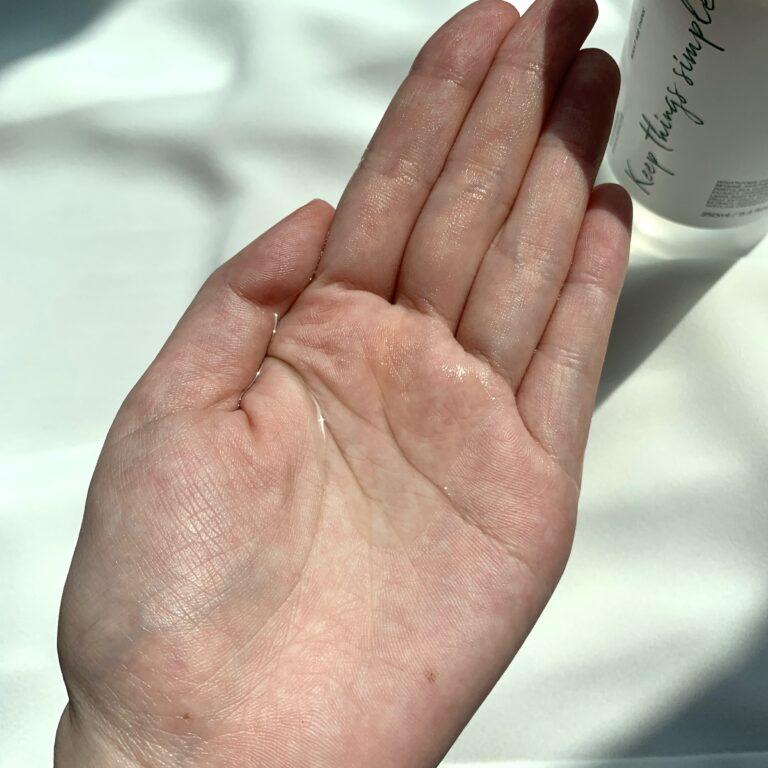 Anua(アヌア)ドクダミ化粧水2