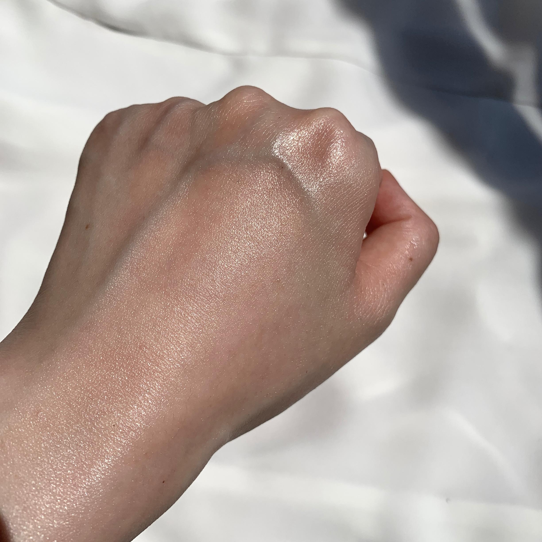 d'alba(ダルバ)日焼け止めの口コミ5